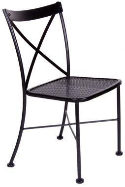 Bistro Villa Side Chair