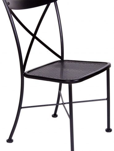Bistro Villa Side Chair