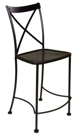 Bistro Villa Counter Stool