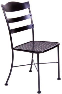 Bistro Chalet Side Chair