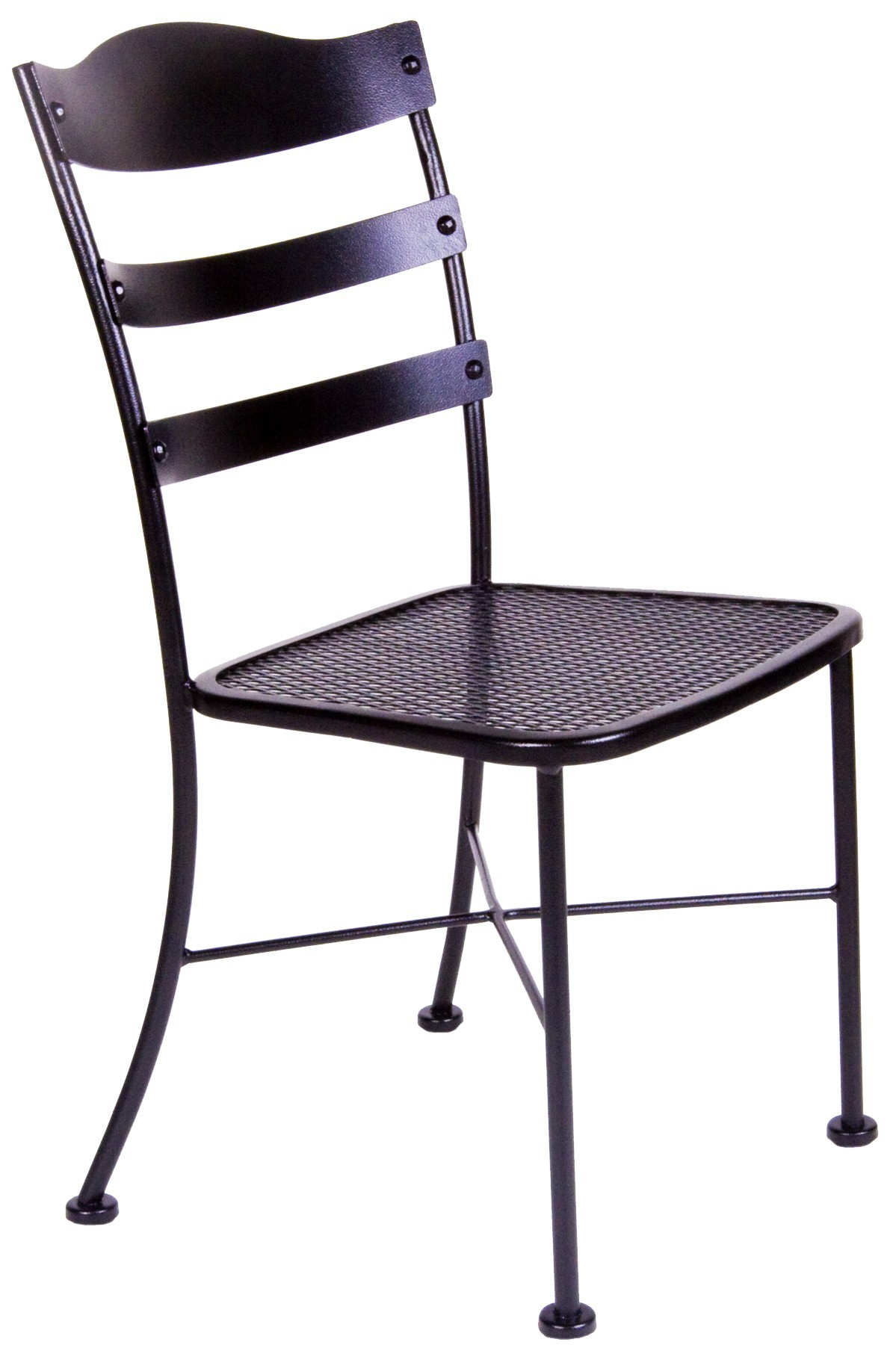 Bistro Chalet Side Chair