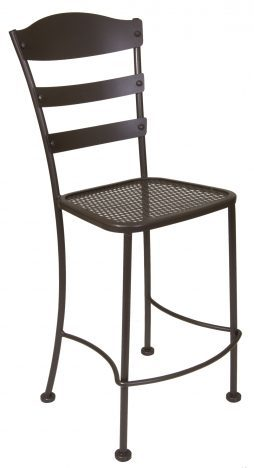 Bistro Chalet Counter Stool