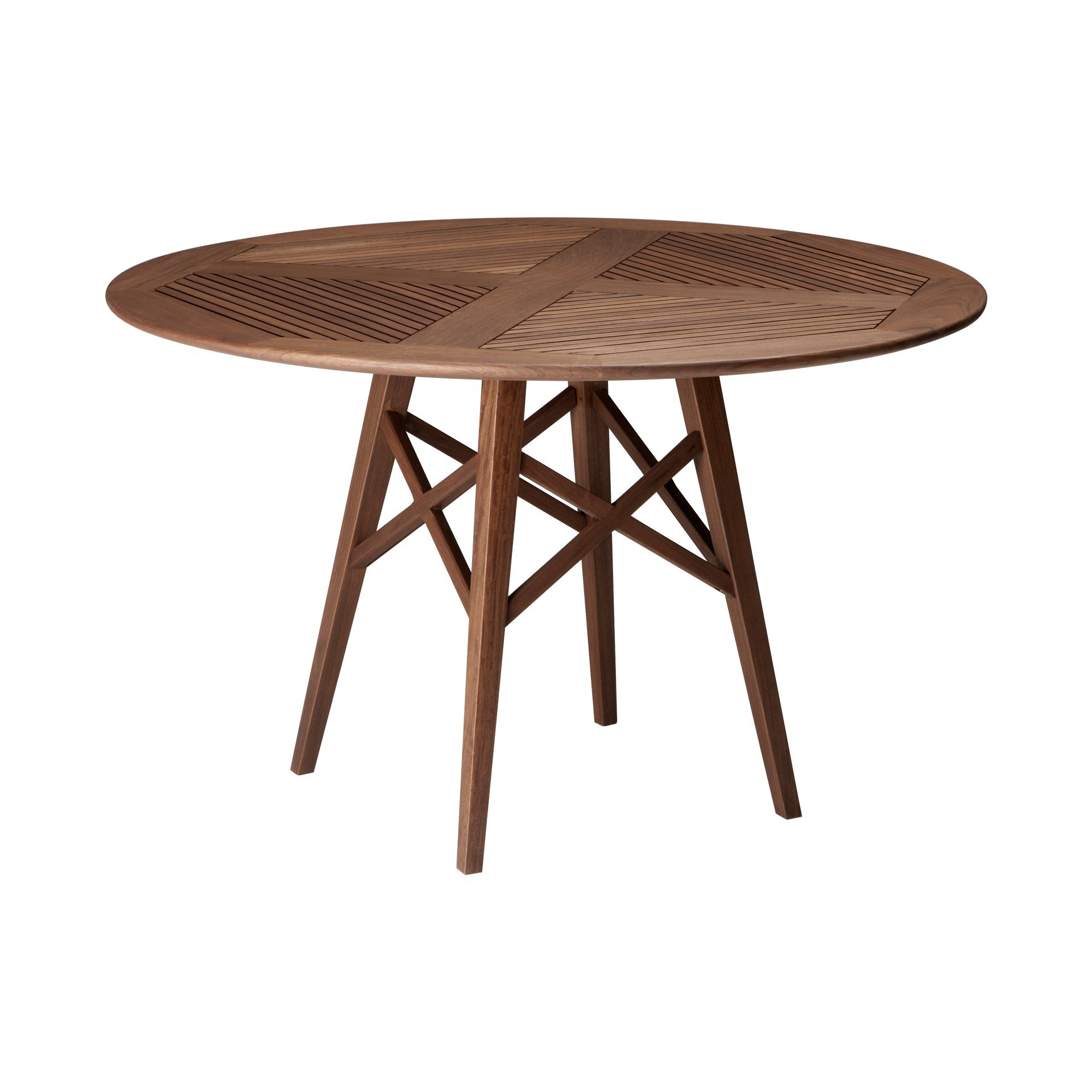 Opal Round Table Hausers Patio - 36 inch round conference table