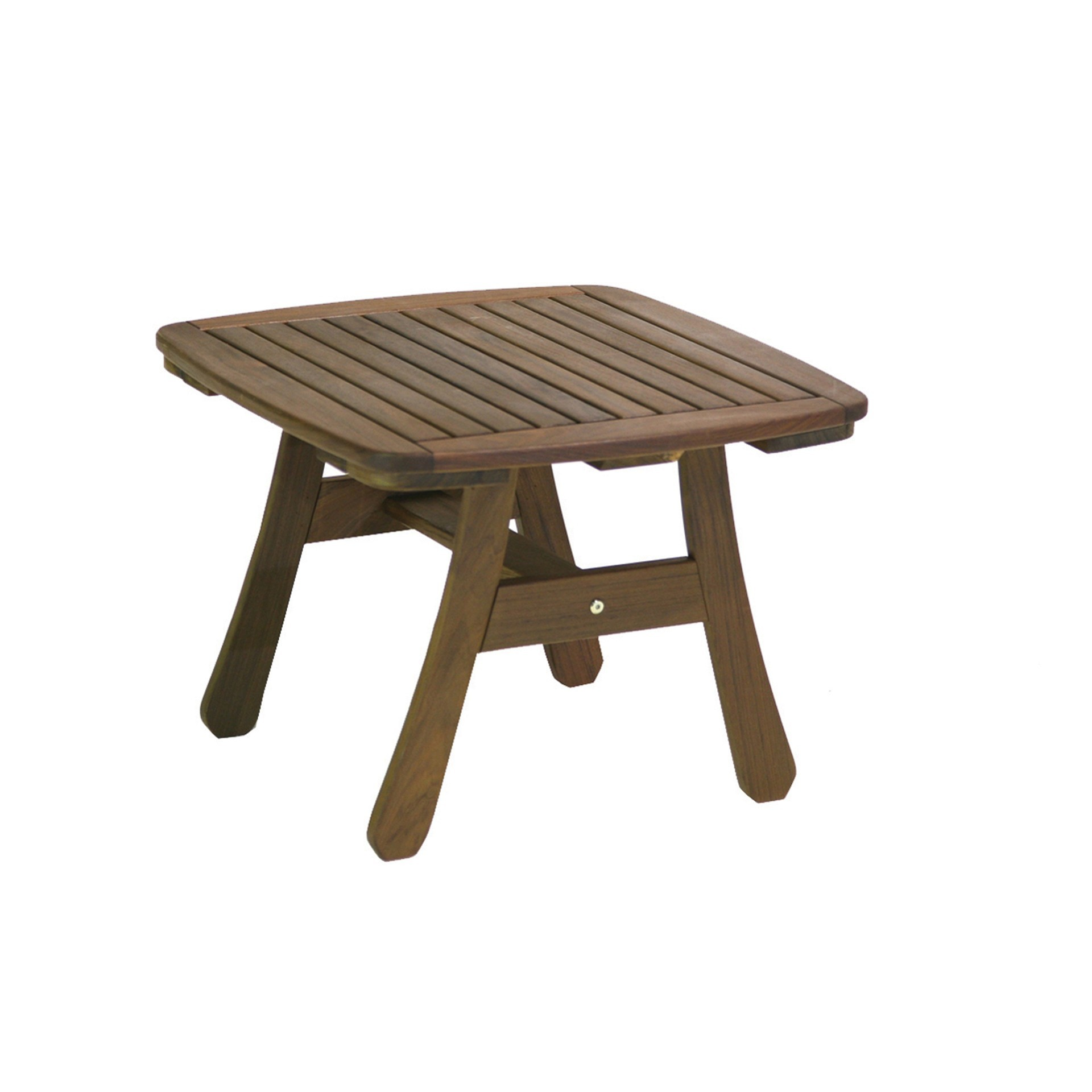 Occasional Square Table Hauser S Patio