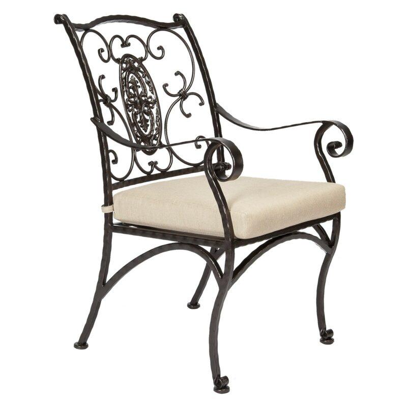 San Cristobal Dining Arm Chair