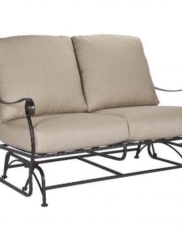 San Cristobal Love Seat Glider