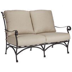 San Cristobal Love Seat