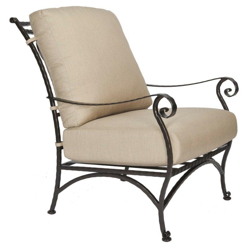 San Cristobal Lounge Chair