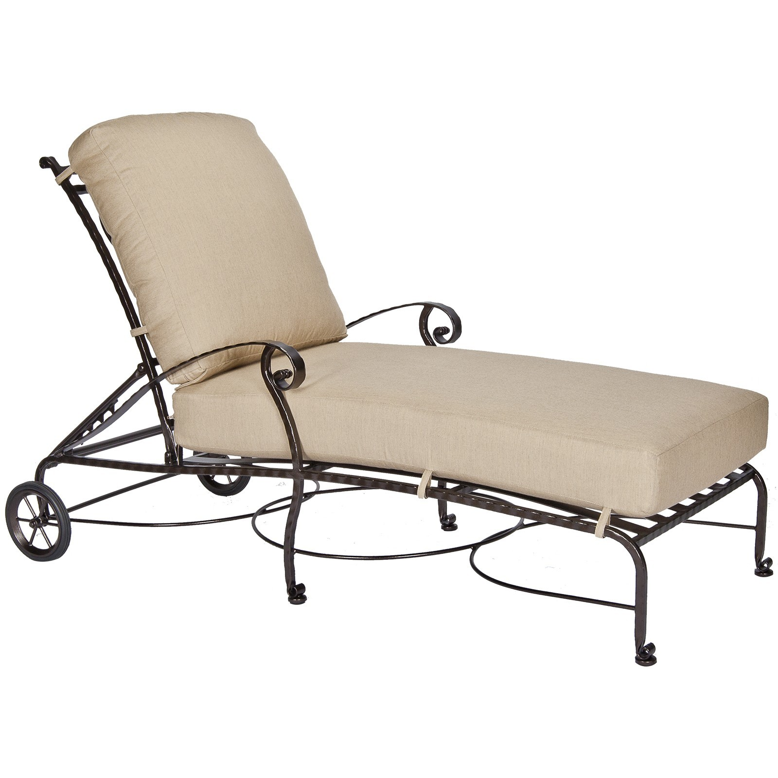San Cristobal Adjustable Chaise