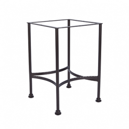"""Classico-W Counter Table Base fits 42""""-54"""" Round & 34"""" -48"""" Square tops"""