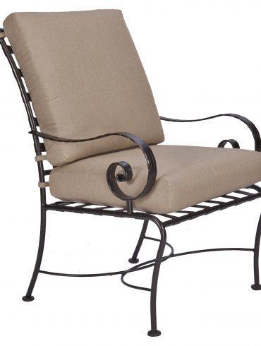 Classico-W Club Dining Arm Chair