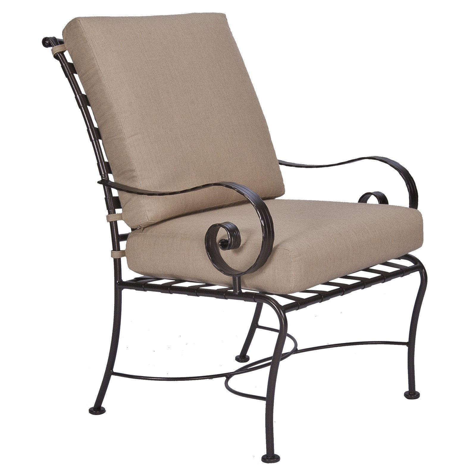Classico-W Club Dining Arm Chair