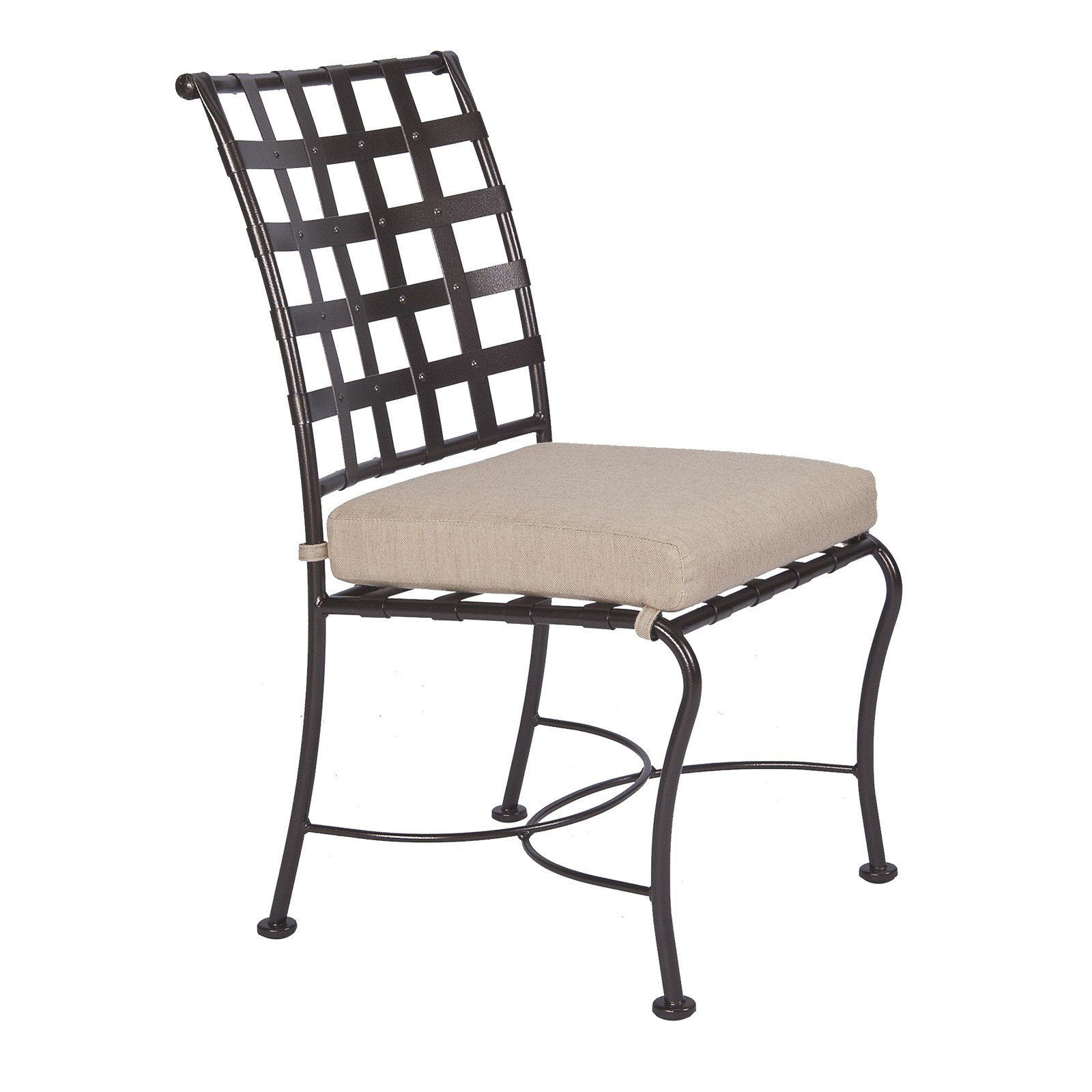 Classico-W Dining Side Chair