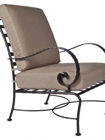 Classico-W Lounge Chair