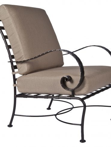 Classico-W Lounge Chair