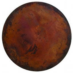 "Fire Pit Accessories 24"" Round Lazy Susan"