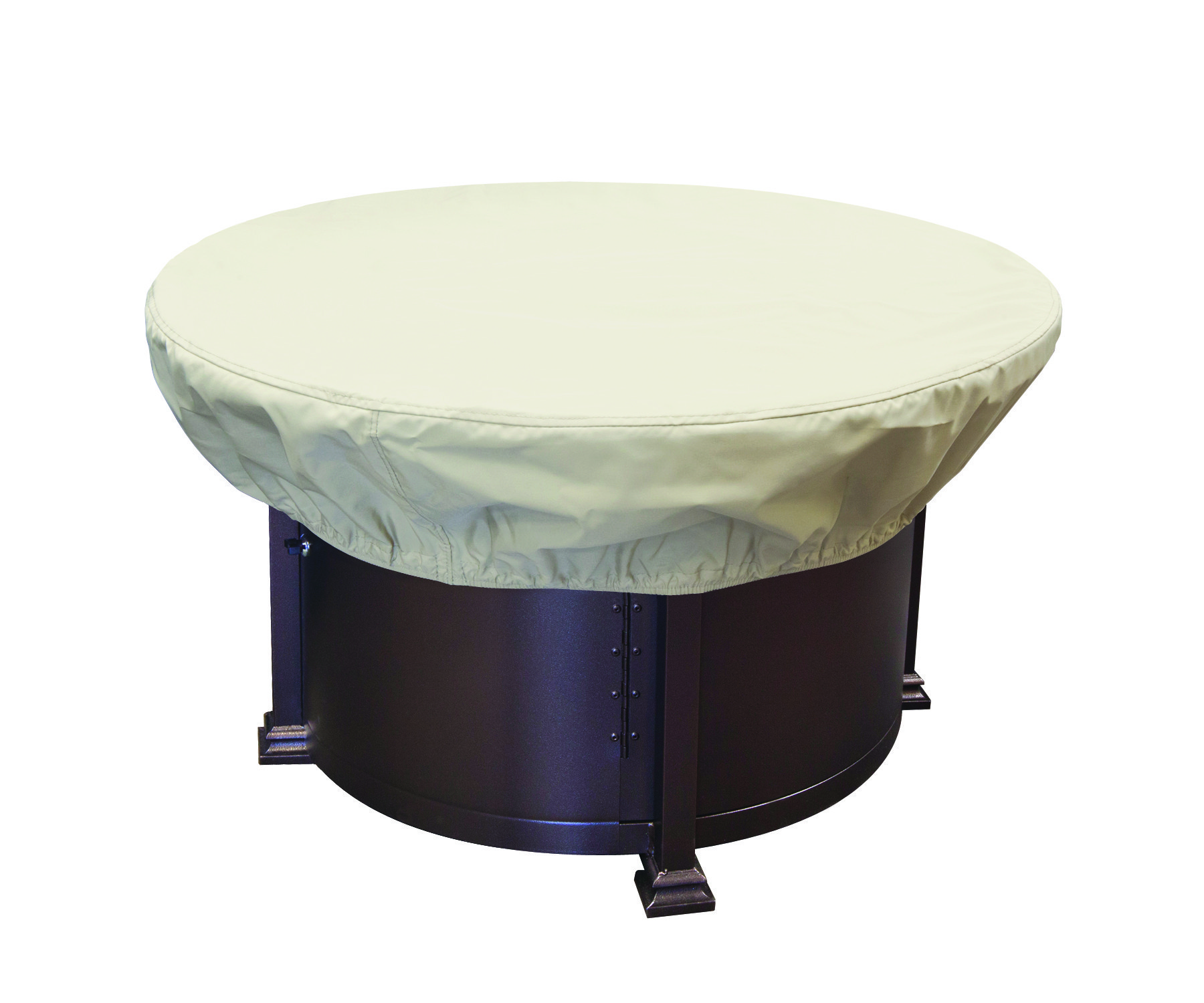 Protective Cover Fits 48 Quot 54 Quot Round Chat Amp Fire Pits W