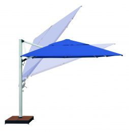 Polaris Series Cantilever Umbrella
