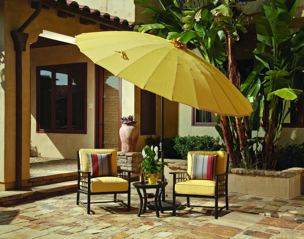 treasure garden customizable umbrella online
