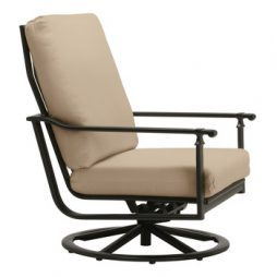 Fremont Cushion Motion Lounge Chair W Loose Cushions