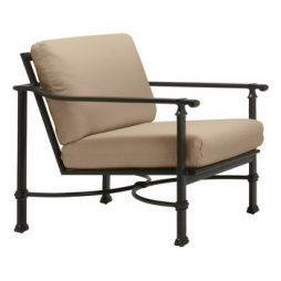 Fremont Cushion Lounge Chair W Loose Cushions