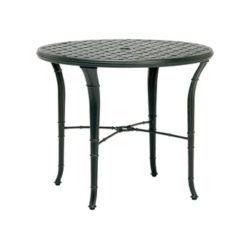 Calcutta bistro table