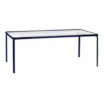 Tamiami 43 X 77 Rect Dining Table No Umbrella Hole