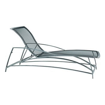 wave lounge chair