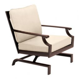 Coast Cushion Motion Lounge Chair W Loose Cushions