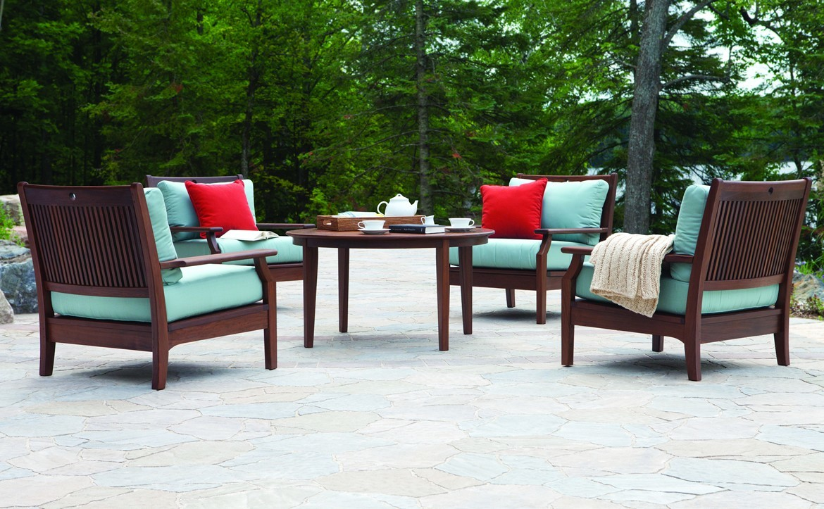 outdoor furniture coral collections leisure patio jensen