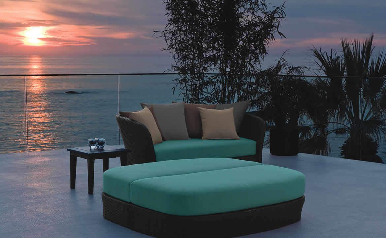 Tropitone Hausers Patio - Tropitone outdoor furniture