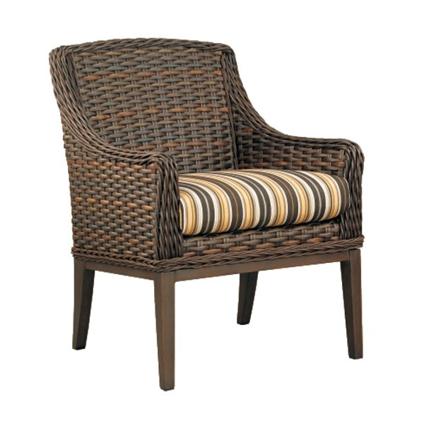 Catalina Dining Chair Hauser S Patio