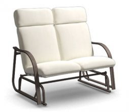 Palisade Hb Loveseat Gllider - F Style