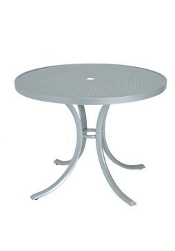 Boulevard-Round-Dining-Umbrella-Table-1836SBU
