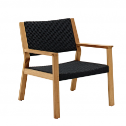 Gloster 1821F Maze Lounge Chair