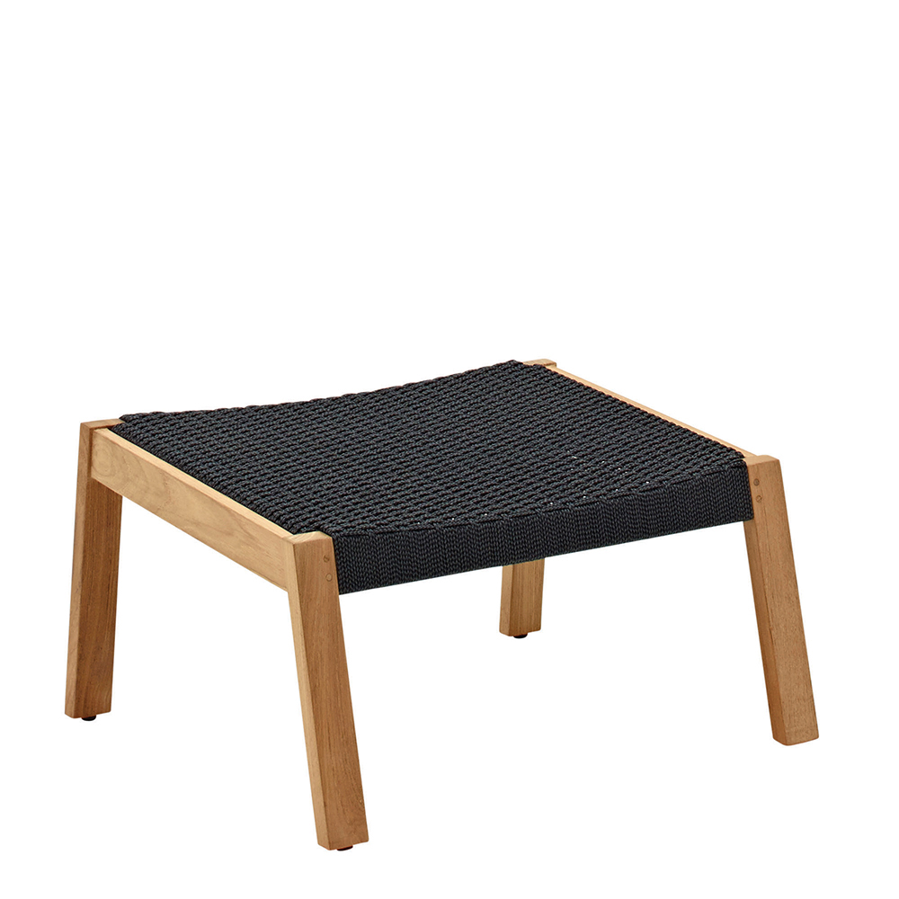 Gloster 1823F Maze Footstool