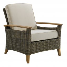 Gloster 8510 Pepper Marsh Lounge Chair