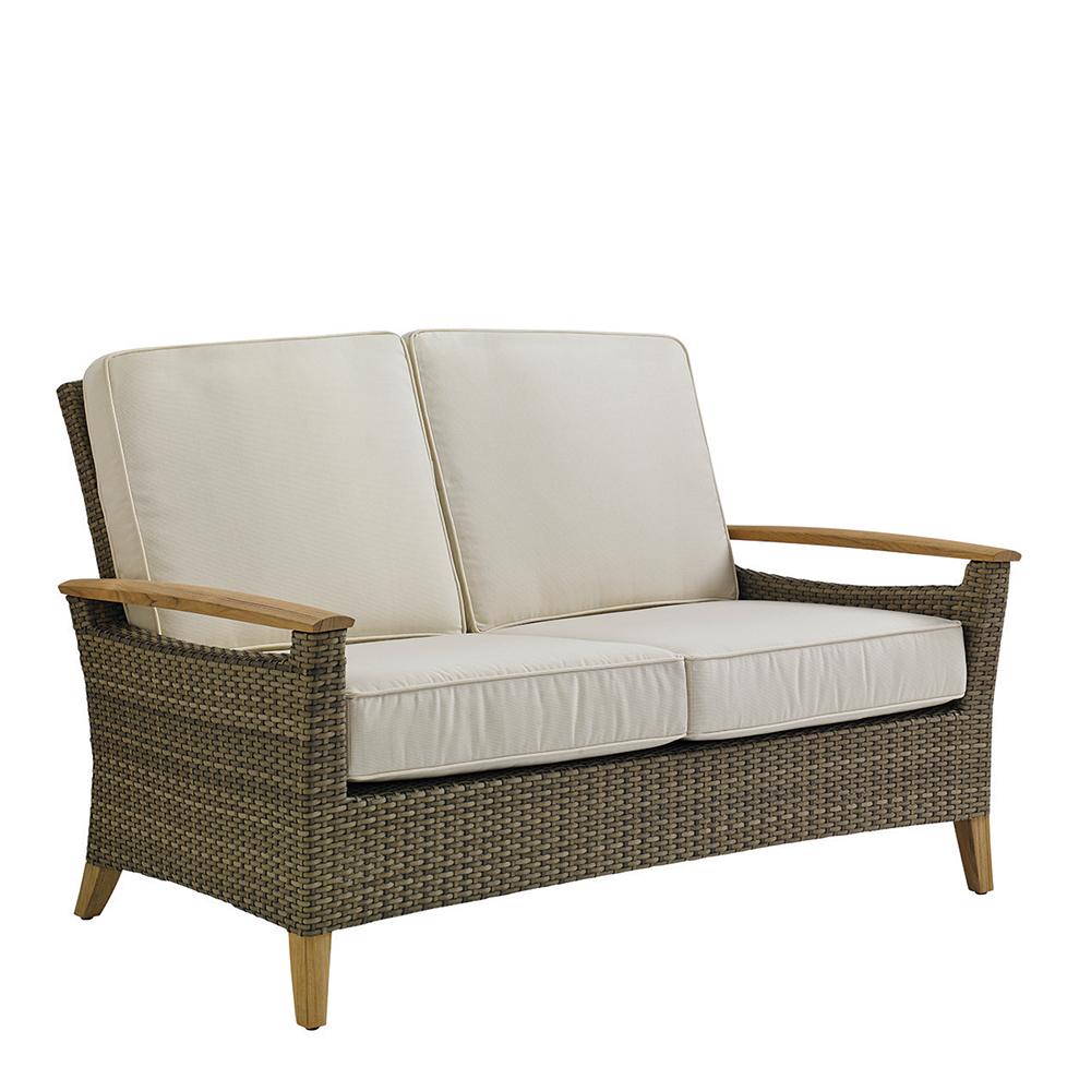 Gloster 8511 Pepper Marsh 2-Seater Sofa