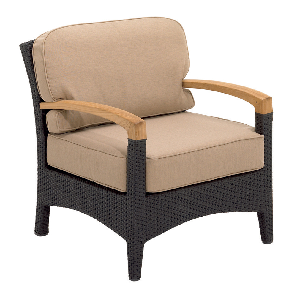 Gloster 988 Plantation Lounge Chair