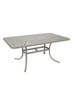 LaStratta-Rectangular-Umbrella-Dining-Table-1866SLU