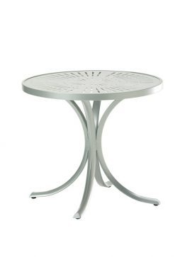 LaStratta-Round-Dining-Table-1874SL