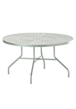 LaStratta-Round-Dining-Umbrella-Table-647NSLU