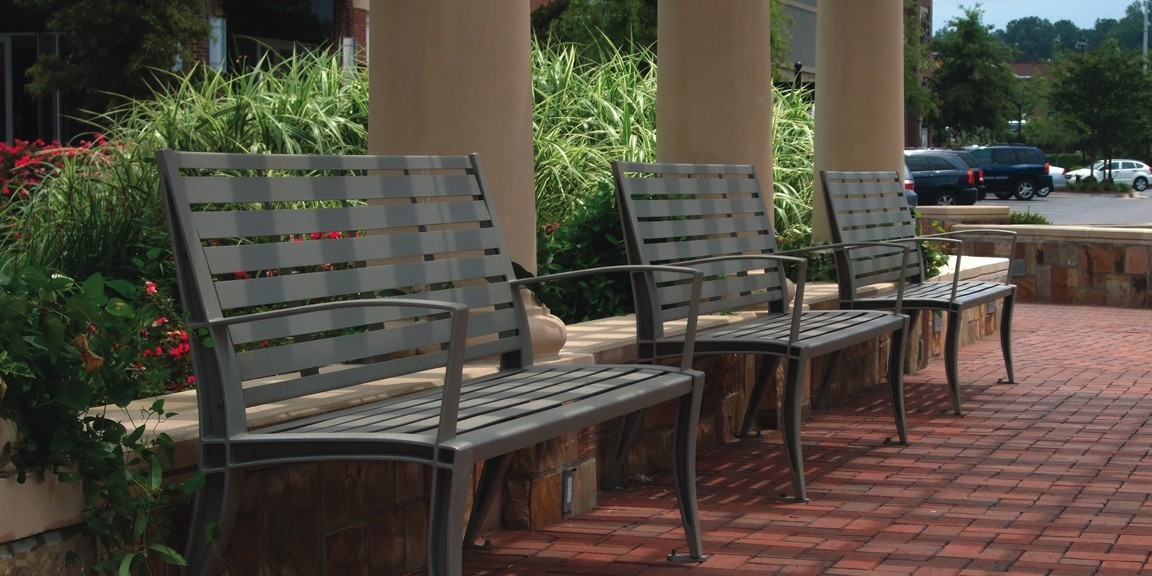 Benches / Settes