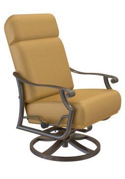 Montreux URComfort Cushion Petite Swivel Action Lounger