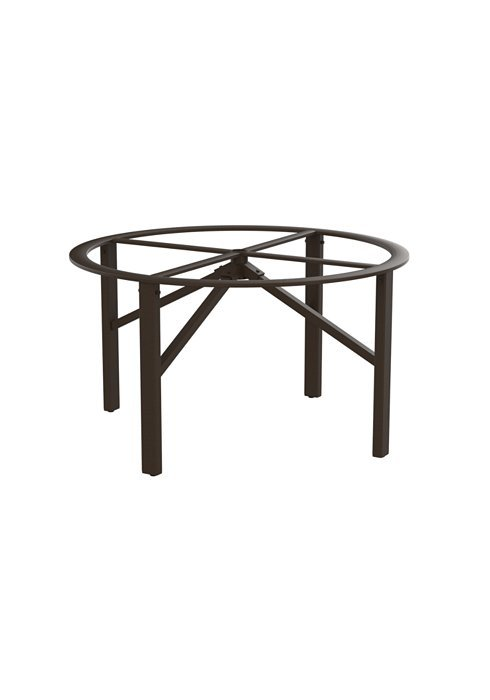Dining Table Base Universal 60quot Round Hausers Patio : Universal Dining Table Base KD 501561B from www.hauserspatio.com size 490 x 700 jpeg 14kB