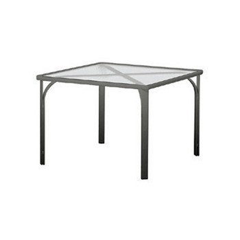 square patio umbrella table