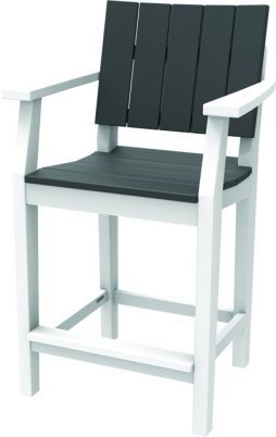 MAD Fusion Balcony Arm Chair