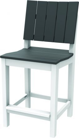 MAD Fusion Balcony Side Chair