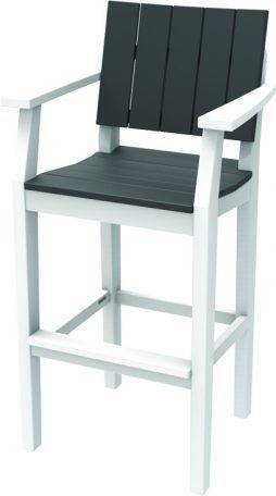 MAD Fusion Bar Arm Chair