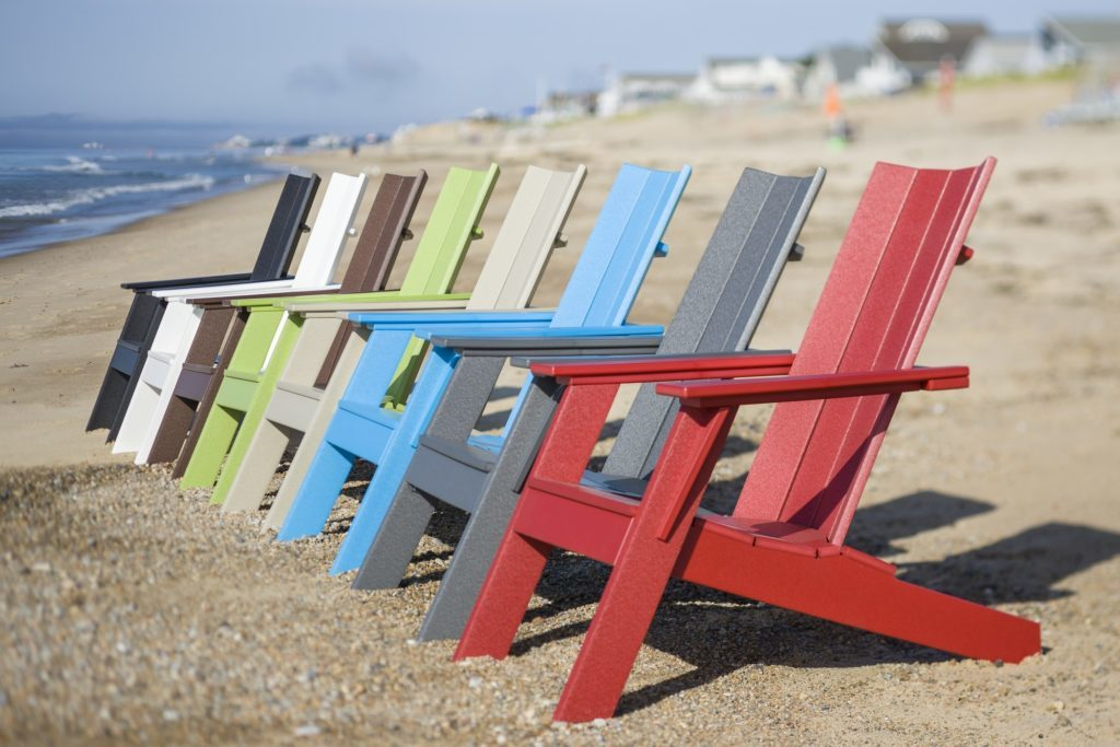 Seaside Casual Makes Luxury Outdoor Furniture